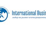 Компания International Business: экспертный обзор и отзывы клиентов