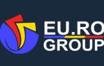 Компания EU.RO Group: отзывы клиентов, гражданство Румынии