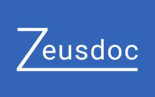 Отзывы о Zeusdoc.com и вся правда о компании