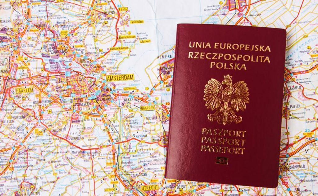 Гражданство Польши по карте поляка