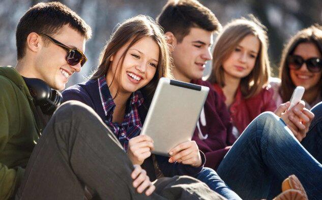 Гражданство ЕС для студентов и молодежи